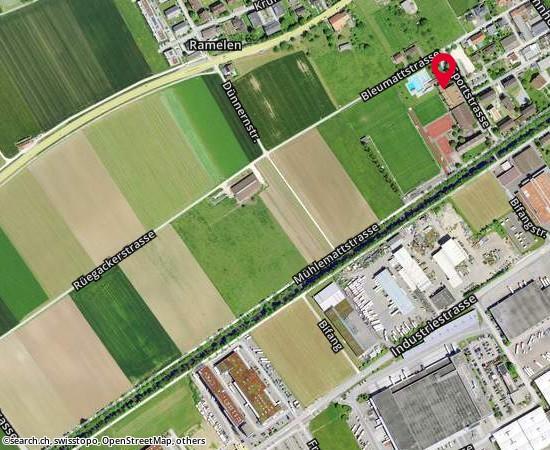 4622  Egerkingen Sportstrasse  2a
