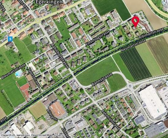 4622 Egerkingen Einschlagstrasse 60
