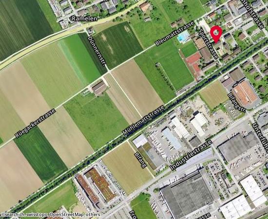 4622 Egerkingen Gartenstrasse 7