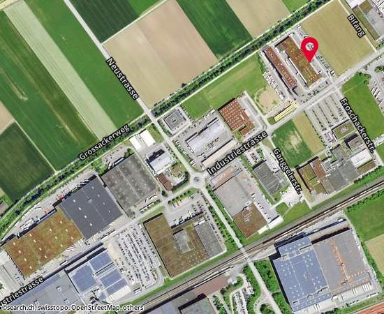4622 Egerkingen Industriestrasse 26