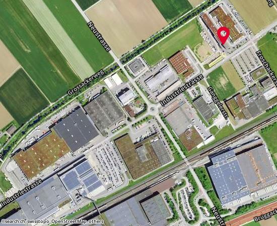 4622 Egerkingen Industriestrasse 28