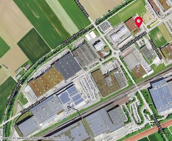 4622 Egerkingen Industriestrasse 36