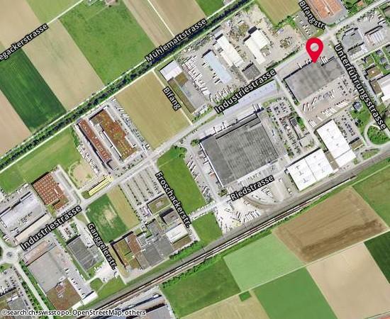 4622 Egerkingen Industriestrasse 5