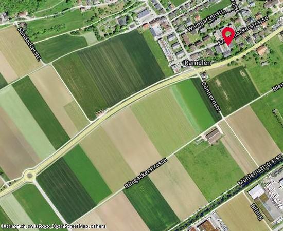 4622 Egerkingen Krummackerstr. 15