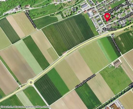4622 Egerkingen Krummackerstrasse 22