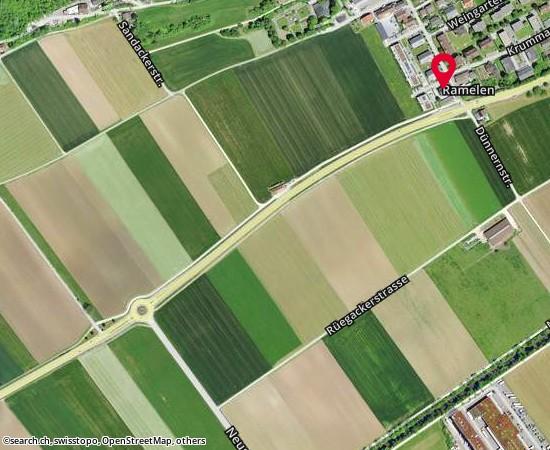 4622 Egerkingen Ramelenstrasse 1