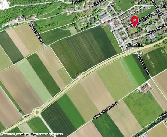 4622 Egerkingen Weingartenstrasse 11