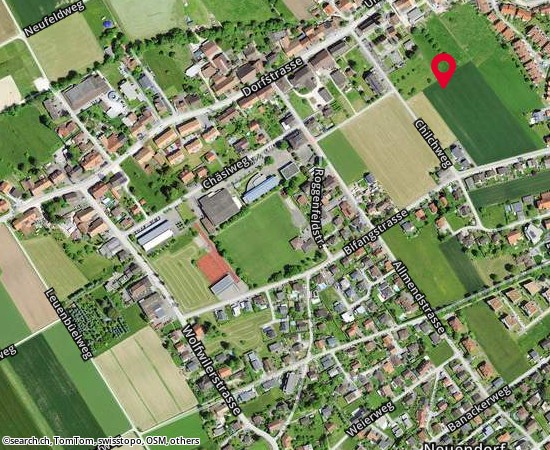 4623 Neuendorf