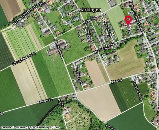 4624 Härkingen Postweg 17