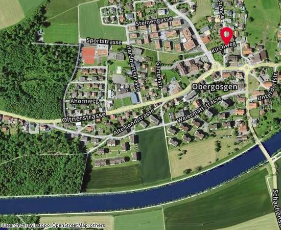 4653 Kirchweg