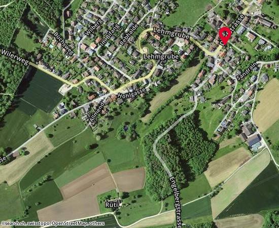 4657 Dulliken Dorfstrasse 25