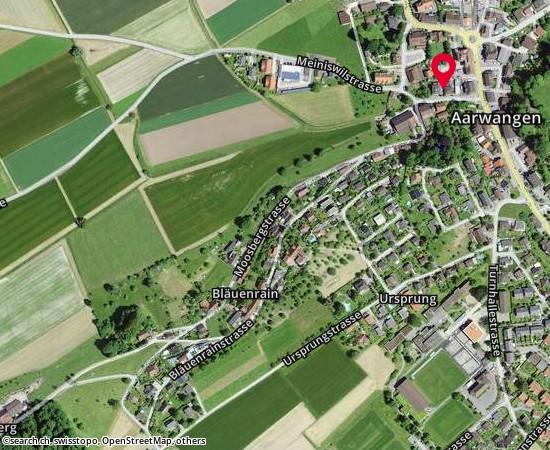4912 Aarwangen Meiniswilstrasse  2