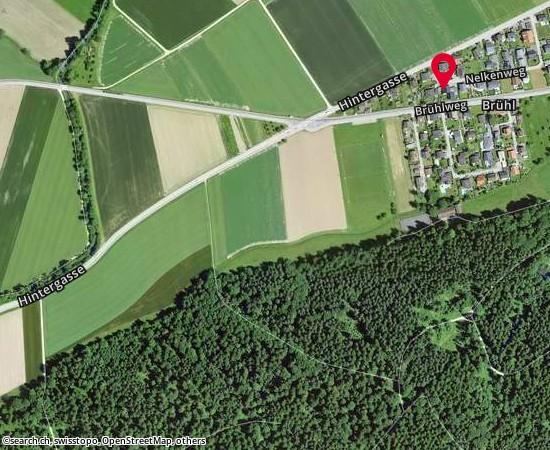 4914 Roggwil Nelkenweg 25
