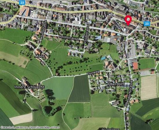 4950 Huttwil Brunnenplatz 14