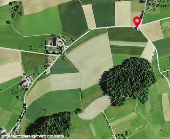 4950 Huttwil Gommen 1