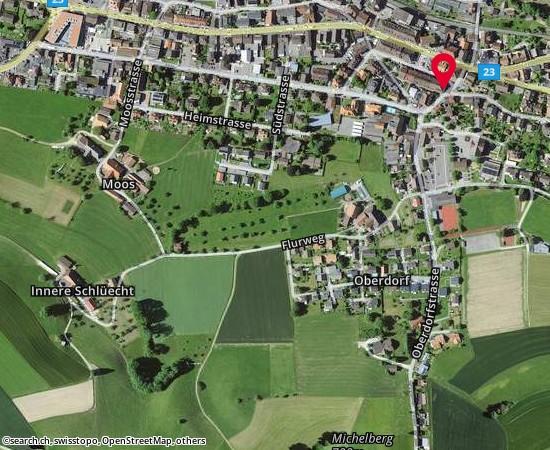 4950 Huttwil Oberdorfstrasse 4