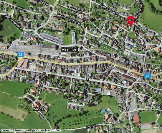 4950 Huttwil Thomasbodenstrasse 19b
