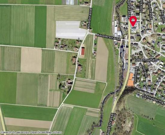 5037 Muhen Hauptstrasse 85 85