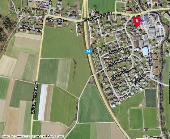 5040 Badweg 2b