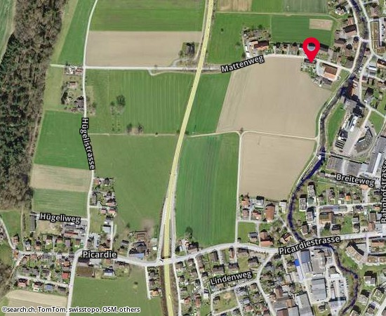 5040 Mattenweg 1