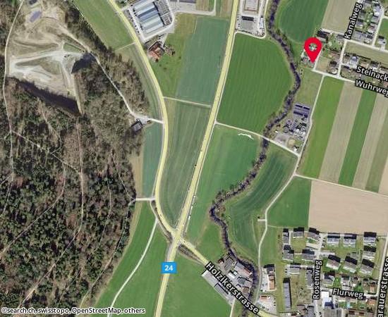 5042 Hirschthal Wuhrweg 4