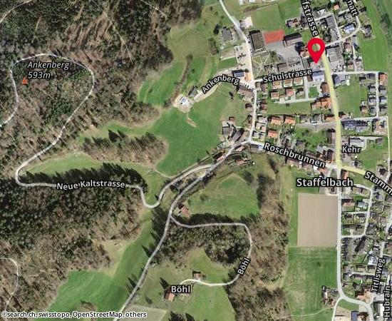 5053 Staffelbach Dorfstrasse 11