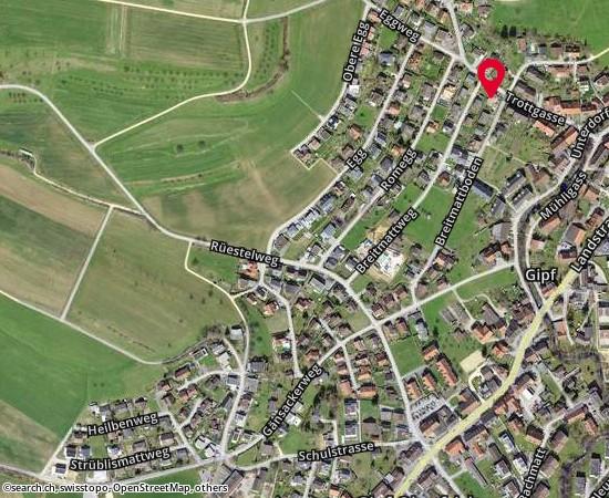 5073 Gipf-Oberfrick Trottgasse 11