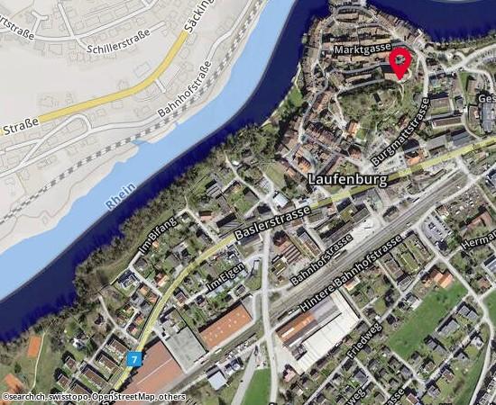 5080 Laufenburg