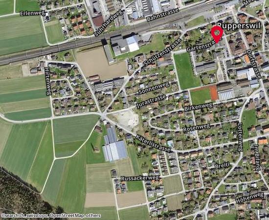 5102 Rupperswil Gartenstrasse 3A