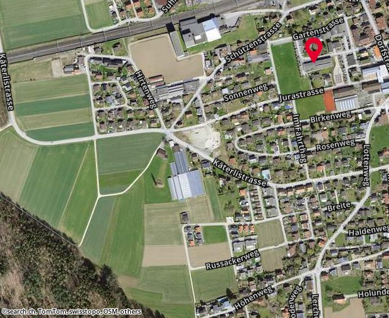5102 Rupperswil Poststrasse 9