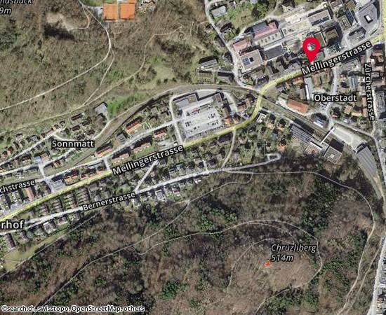 5400 Baden Mellingerstrasse 30