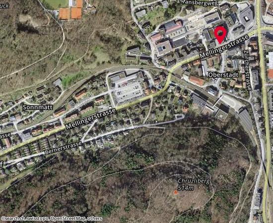 5402 Baden Mellingerstrasse 22
