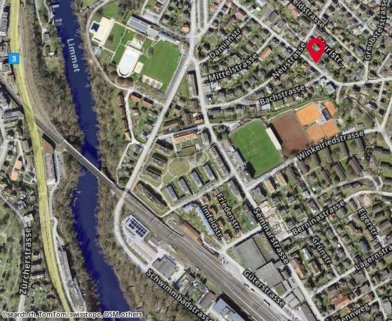 5430 Wettingen Altenburgstrasse 33