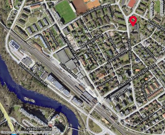 5430 Wettingen Etzelstrasse 22