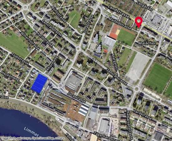 5430 Wettingen Feldeggstrasse 2