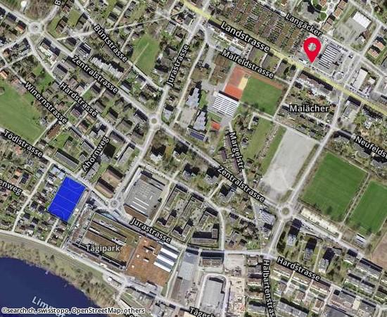 5430 Wettingen Landstrasse 151