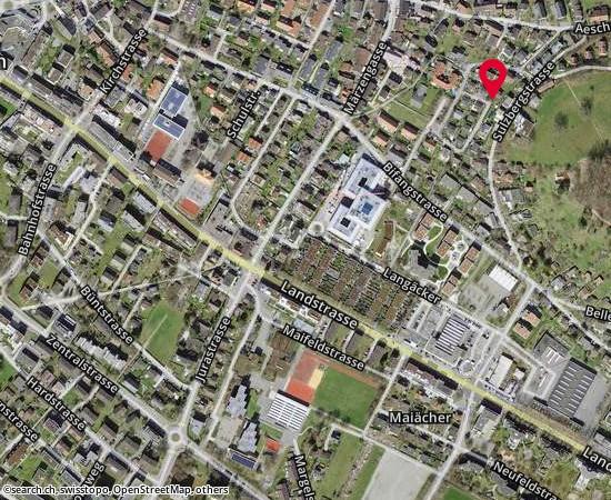 5430 Wettingen Obstgartenstrasse 11