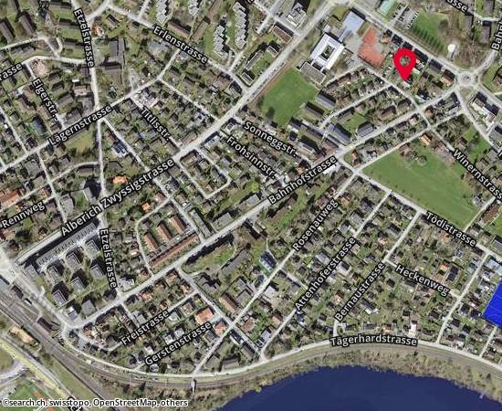 5430 Wettingen Platanenstrasse 8