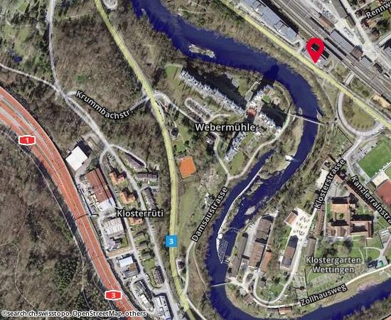 5430 Wettingen Schwimmbadstrasse 45
