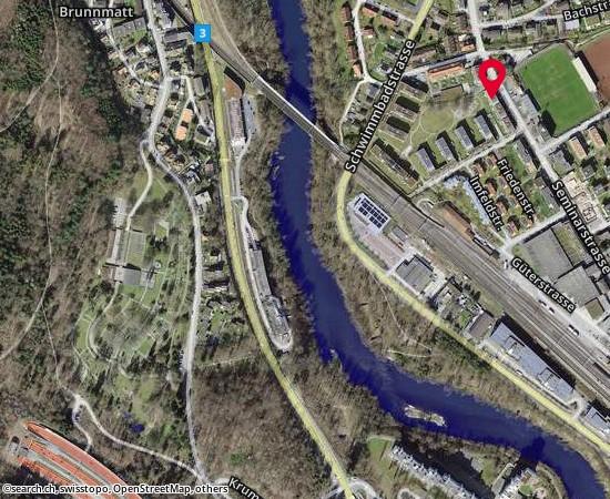 5430 Wettingen Seminarstrasse 68