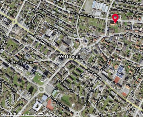 5430 Wettingen Werkhofmitarbeiter