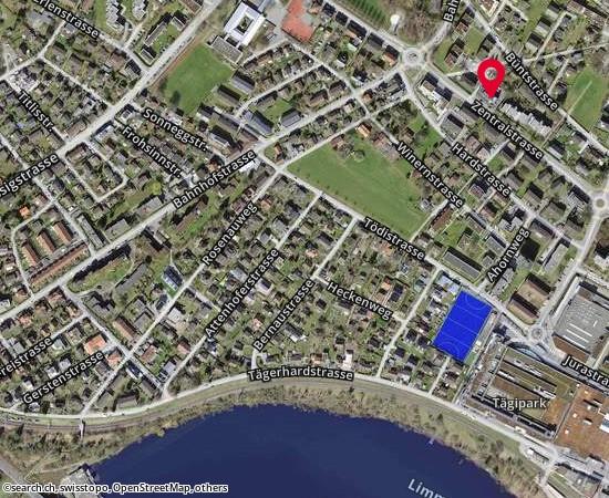 5430 Wettingen Zentralstrasse 135