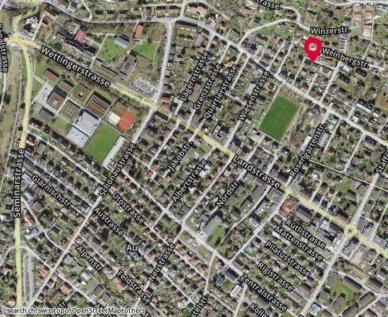 5430 Gartenstrasse 17