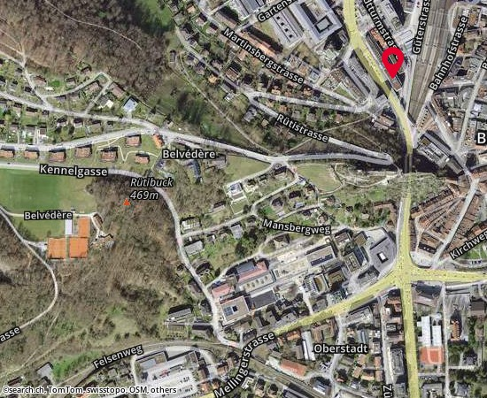 5430 Stadtturmstrasse 5