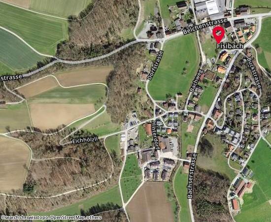5467 Fisibach Schulhausstrasse 214