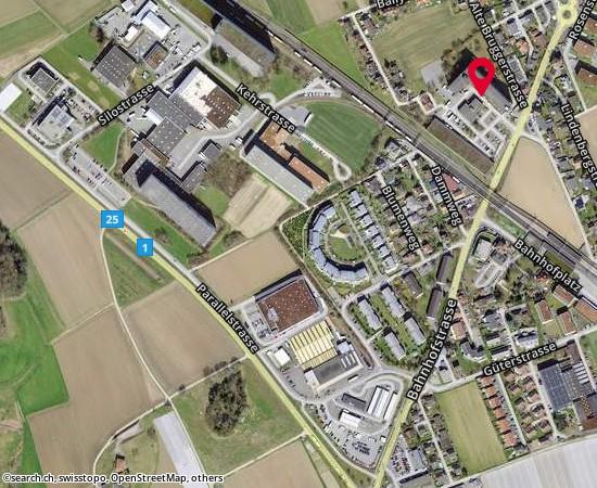 5605 Dottikon Bahnhofstrasse 66