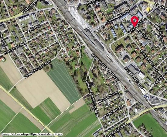5610 Wohlen AG Bahnhofweg