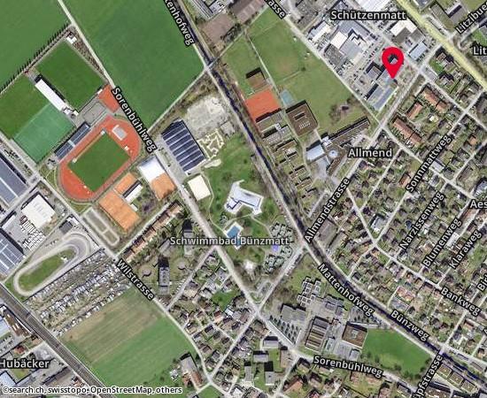 5610 Wohlen Allmendstrasse 4