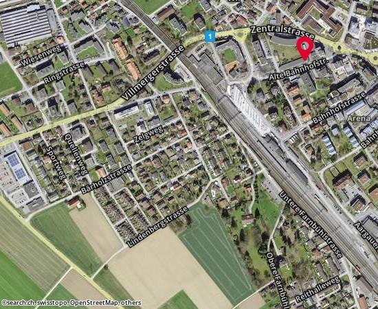 5610 Wohlen Alte Bahnhofstrasse 2