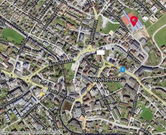 5610 Wohlen Hofmattenweg 17